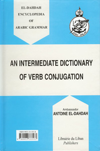 An Intermediate Dictionary of Verb Conjugation